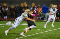 Gallery: Football Timberline @ Capital